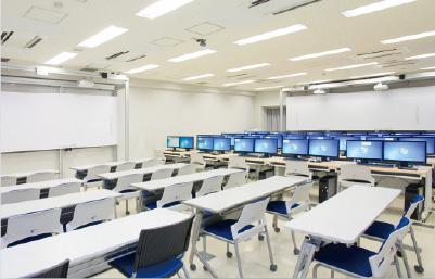 高度シミュレーション実習室