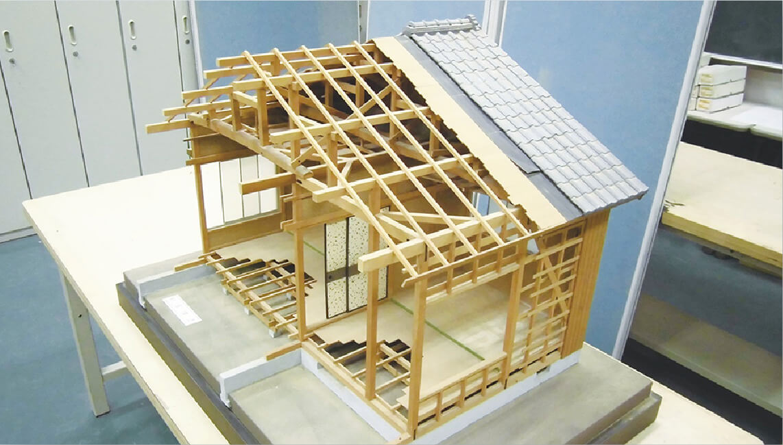 建築構造一般