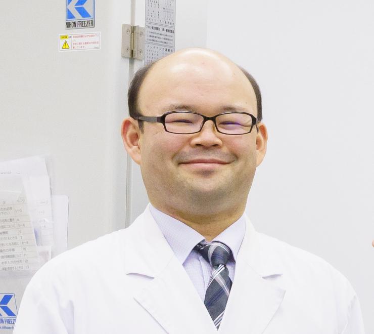 久保田真敏准教授