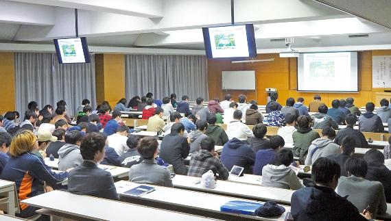 産業と大学