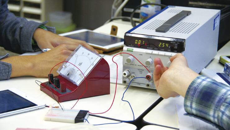 電気電子計測
