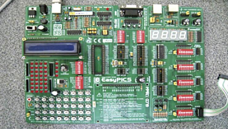 計算機回路