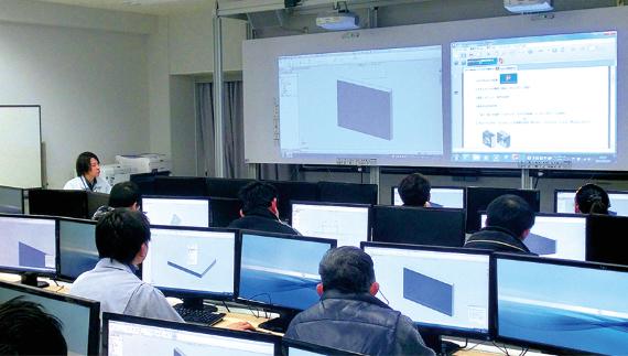 機械CAD