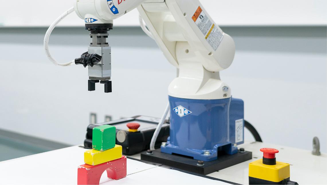 ロボット・システム制御コース