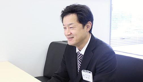 佐藤 豊志