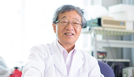米・豆・魚・ヒトの体液に存在する生体分子の働きを化粧品、機能性食品、医薬品に応用します