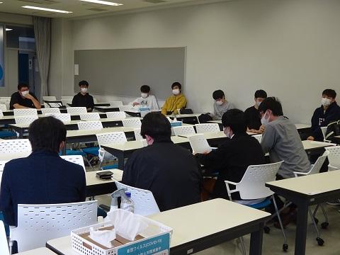 長野県人会交流